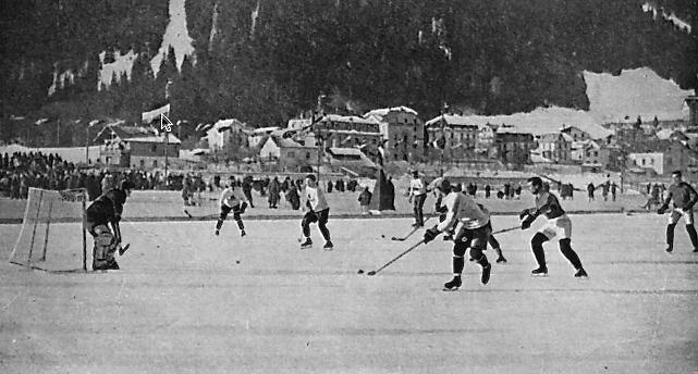 canada sweden 1924