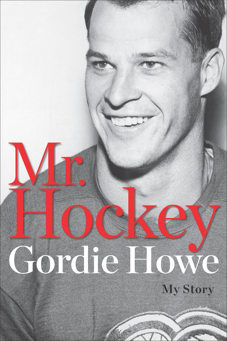 gordie howe essay Mr hockey has 982 ratings and 132 reviews matt said: at a time when the name gordie howe is surely splashed all across newspaper headlines, i wanted to.