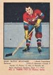 1951-52 Parkies #3 Butch Bouchard