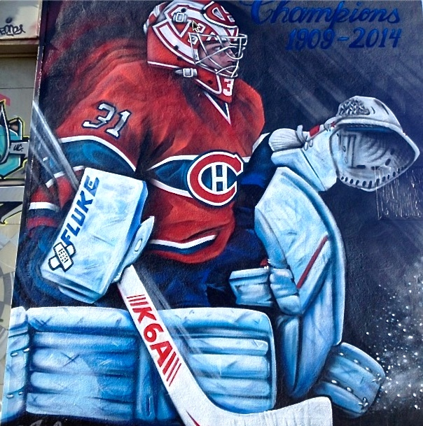 To hab and hab not puckstruck for Cost of a mural