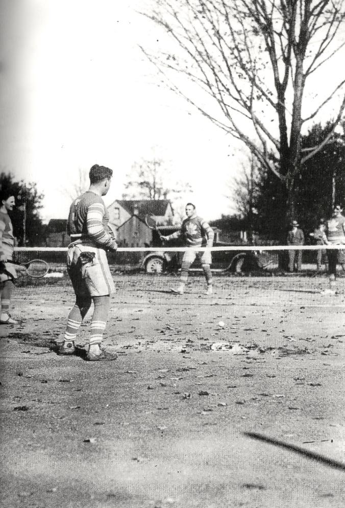 tennis 1928
