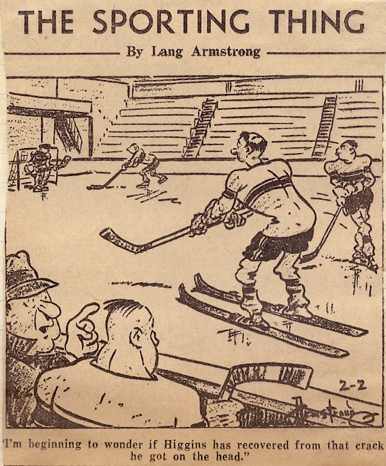 concussion cartoon 1