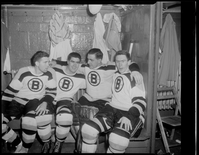 Peirson, Mackell, Henry and Labine