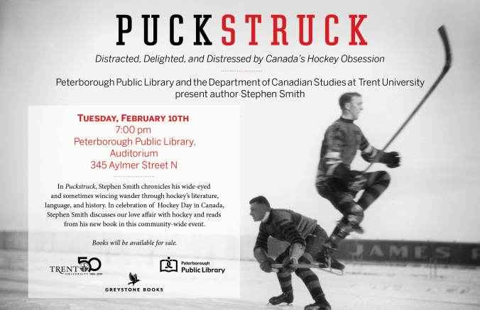 Puckstruck_Peterborough Event_Evite
