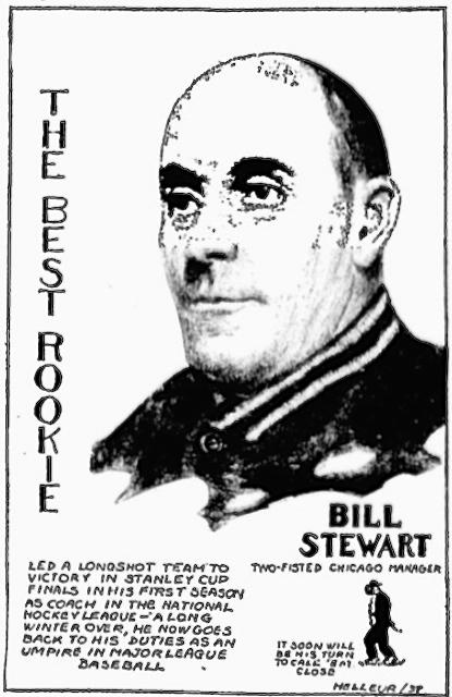 b stewart