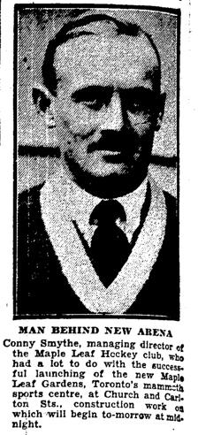 smythe 1931