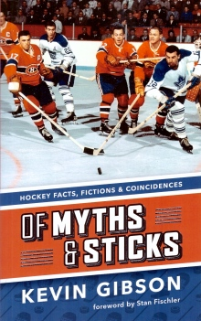 myths sticks