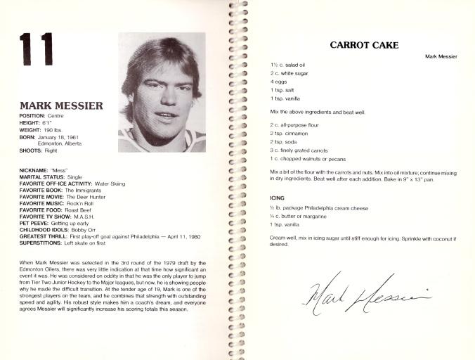 messier cake