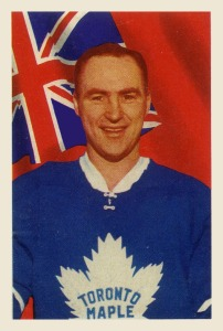 Red Kelly, MP and centre-iceman